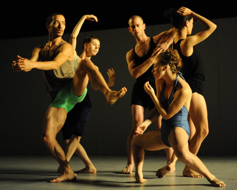 Batsheva Dance Company. Photo: Gadi Dagon