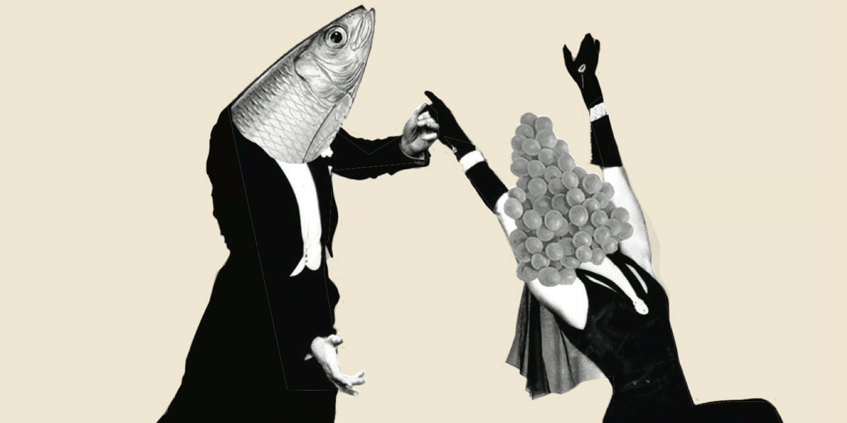 Vermentino and sardines are natural partners, and events have previously been held in Adelaide, Sydney and Melbourne.