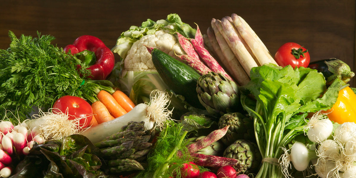 Produce can be transformed into varying textures without cooking, say raw food advocates.