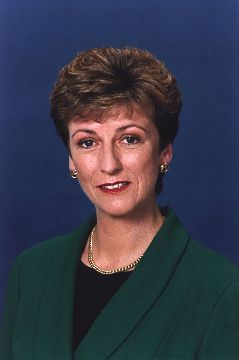Diana Laidlaw, pictured as a Minister. Photo: AAP