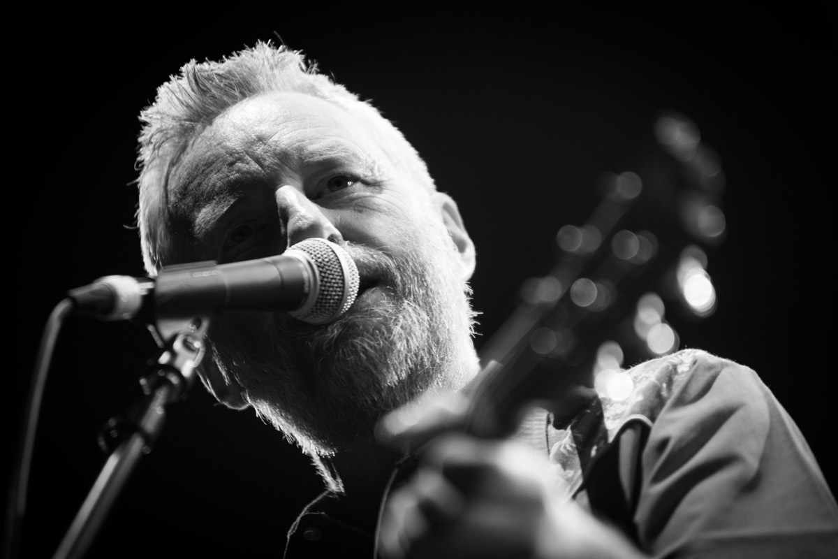 Billy Bragg. Photo: Che Chorley