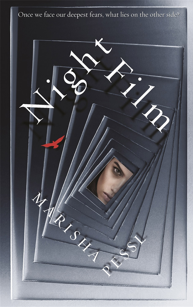 Night Film, by By Marisha Pessl, Hutchinson, $32.99