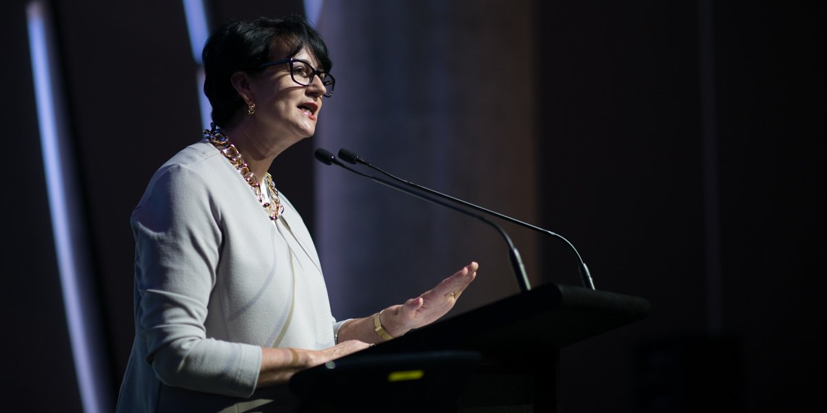 Vickie Chapman, Shadow Planning Minister. Photo: Nat Rodgers / InDaily