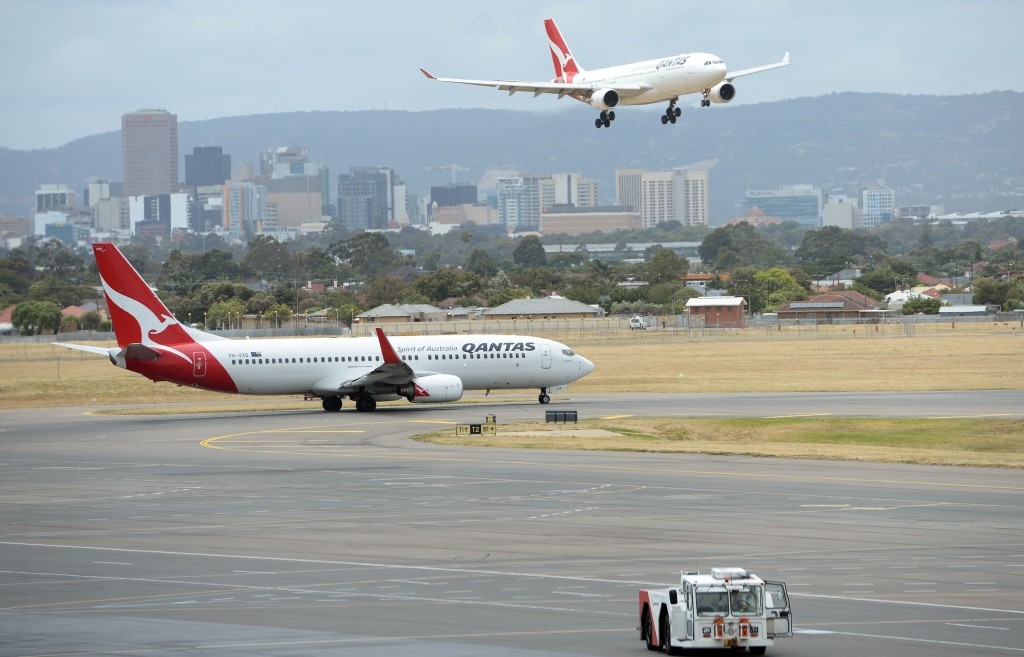 1bn growth plan for adelaide airport indaily for Architecture jobs adelaide