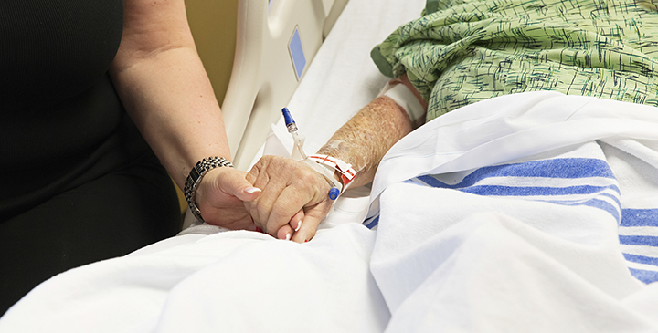 Patients Sedated Because Of Bed Shortage Indaily