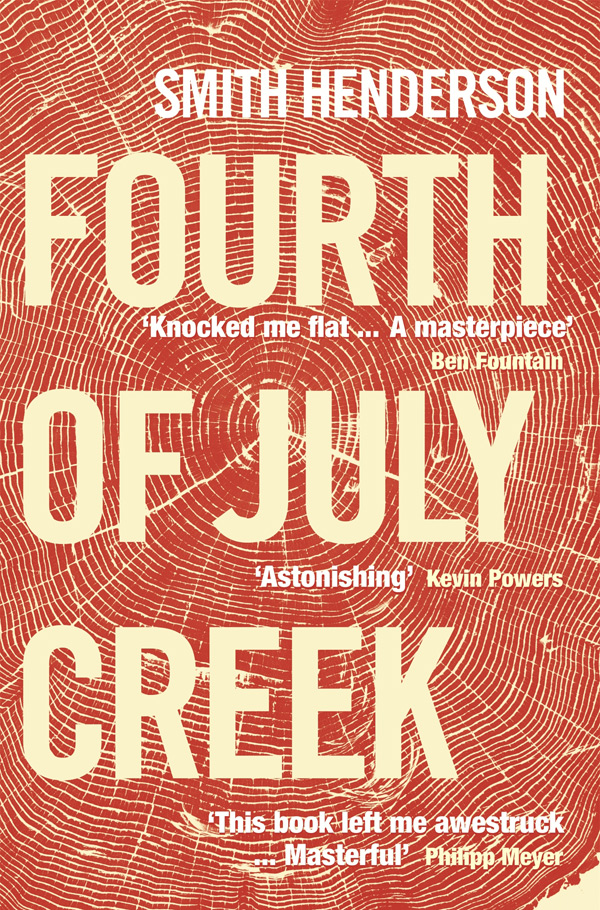 Fourth-of-July-Creek