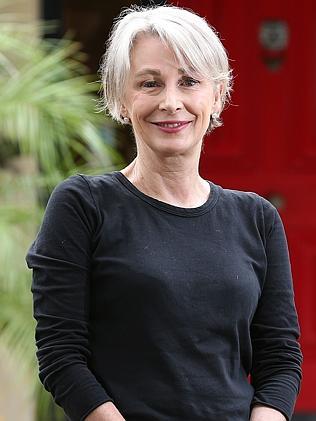Area councillor Anne Moran.