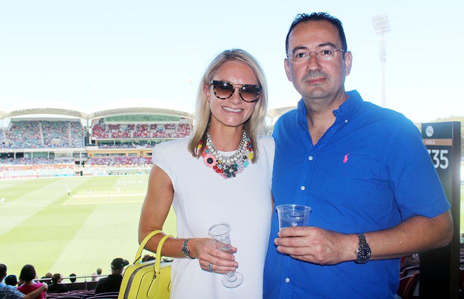 Australia Versus India Test Indaily