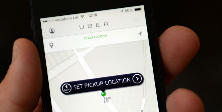how to use uber in adelaide