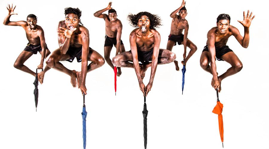 Chooky-Dancers