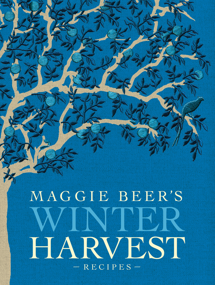 Winter Harvest cover image
