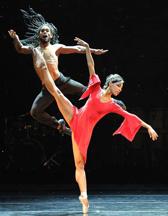 Ballet-Revolucion