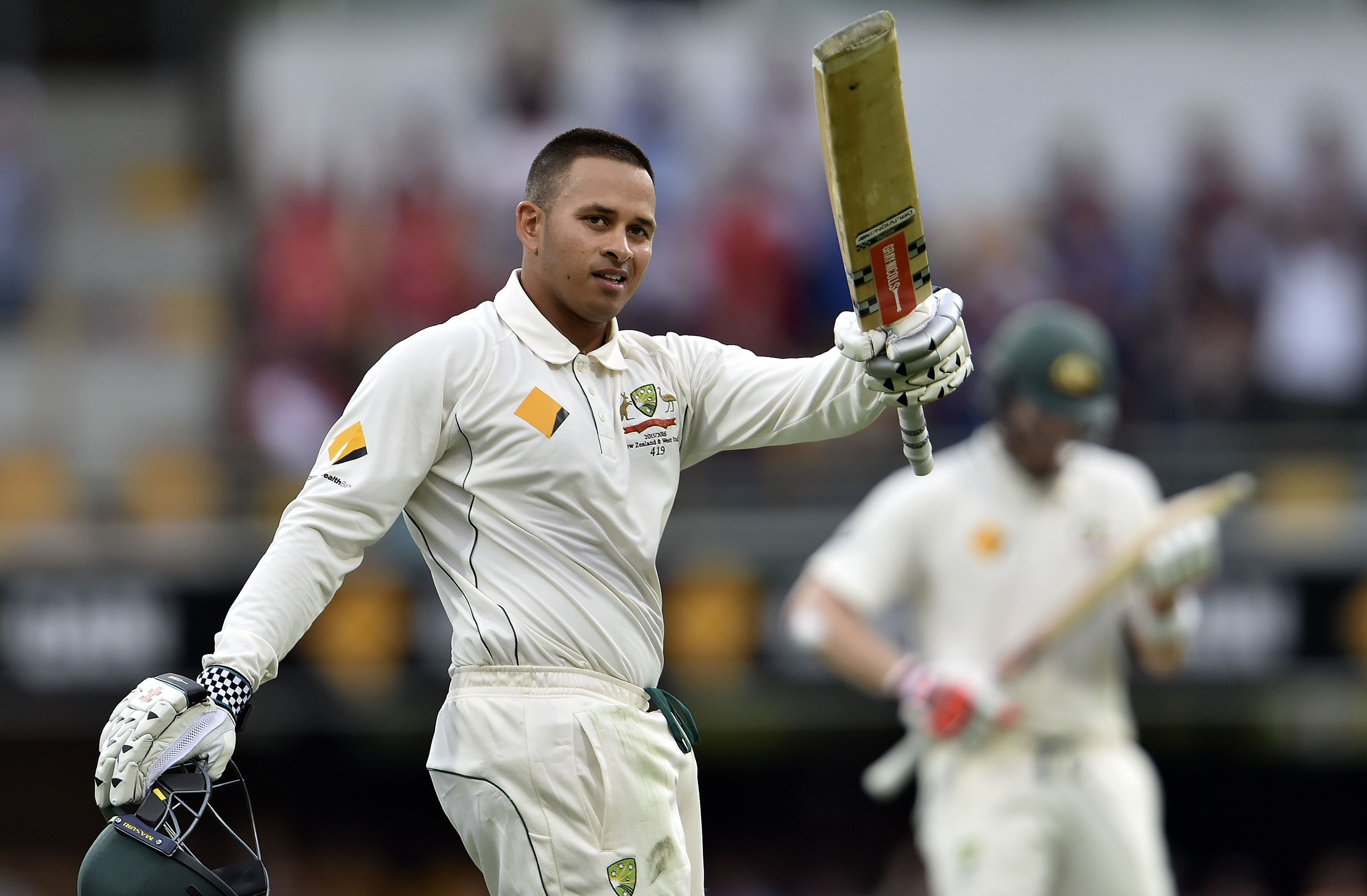 Dream return for one-ton Khawaja - InDaily