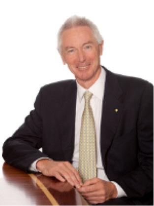 Bill Ferris