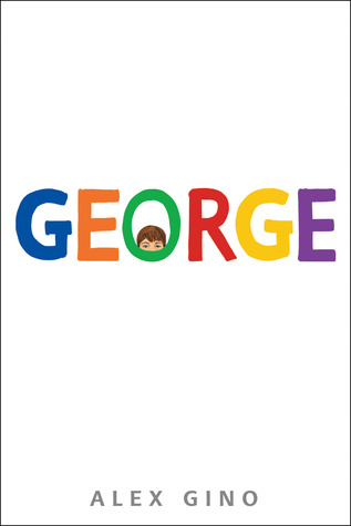 George - kids book