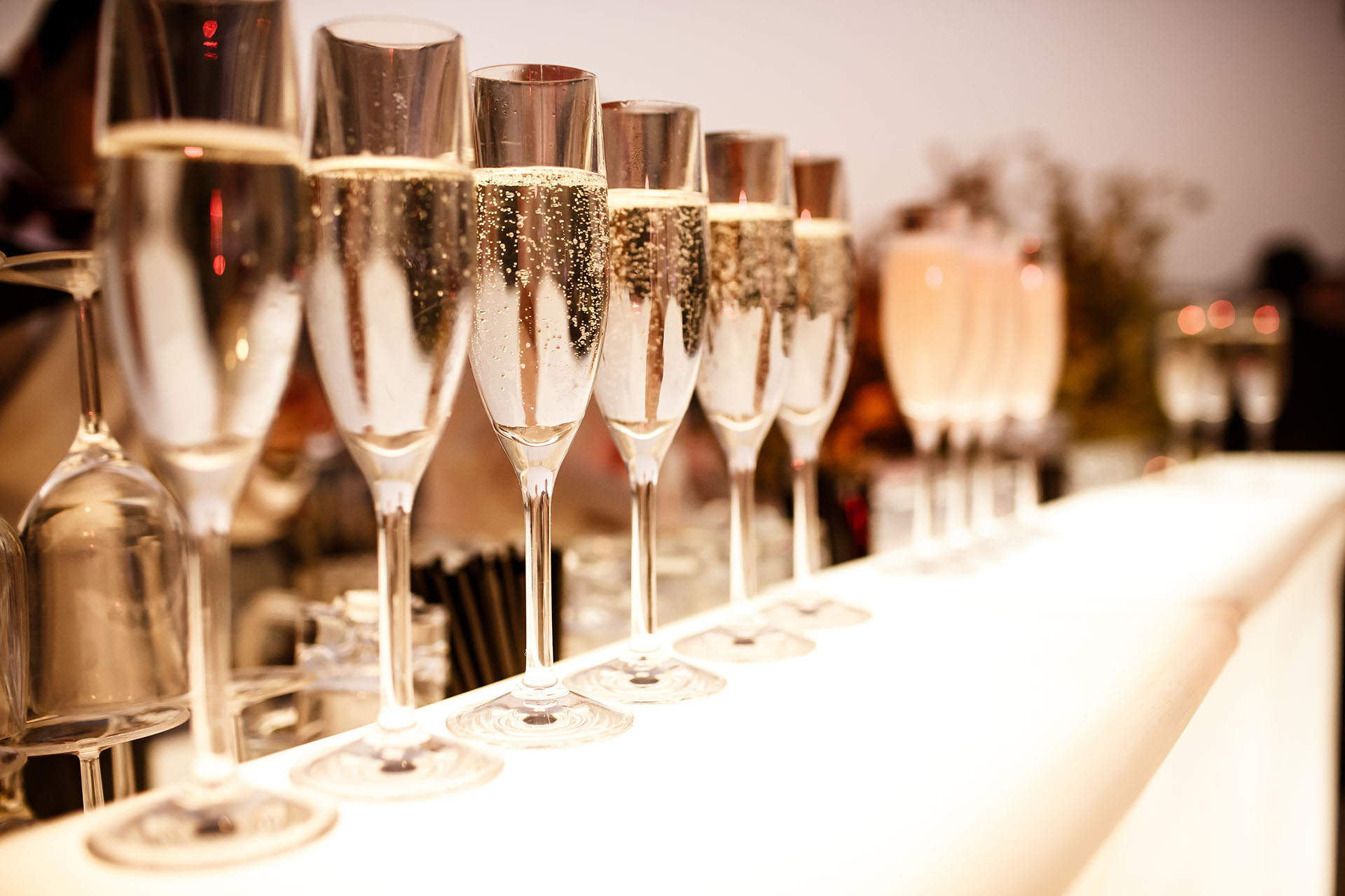 Sparkling Gala Event Hosted By Fassina Liquor Indaily