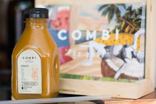 Combi-immunity-juice