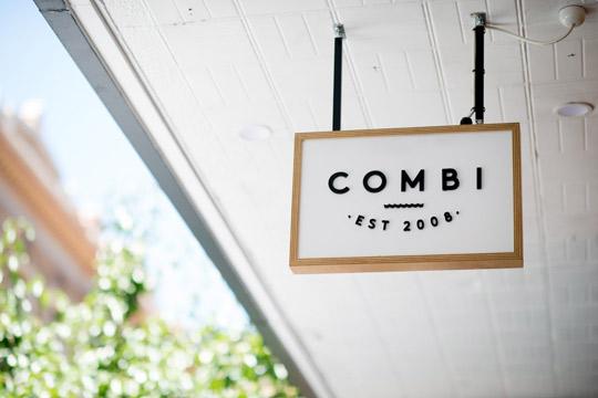 Combi-sign