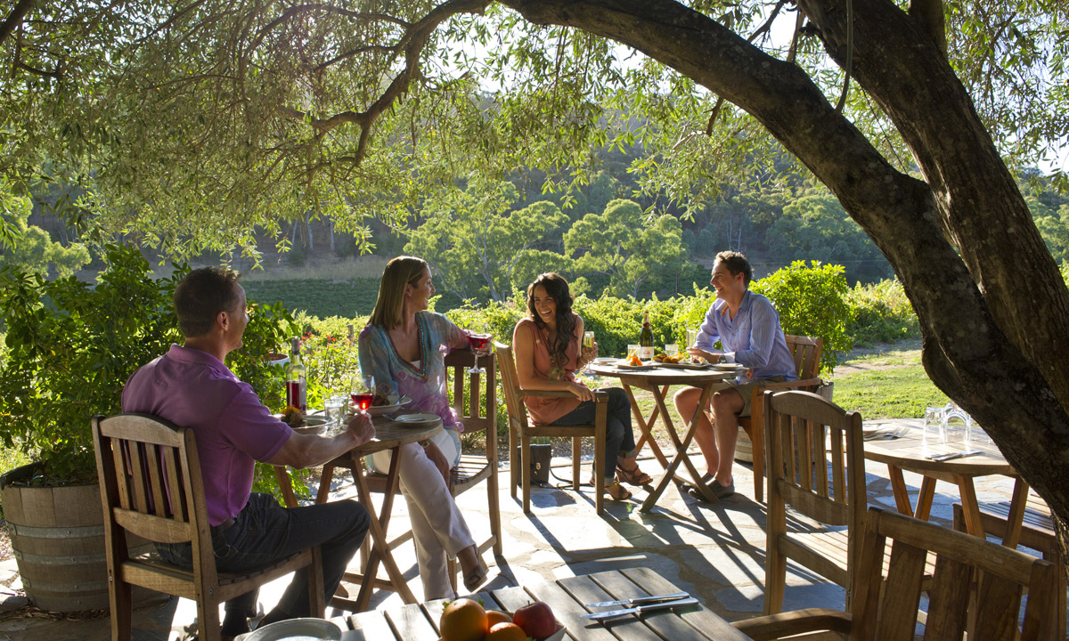 Clare Valley Gourmet Weekend will be held in May.