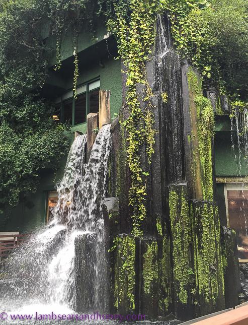 Hong Kong - Nan Lian Garden 5