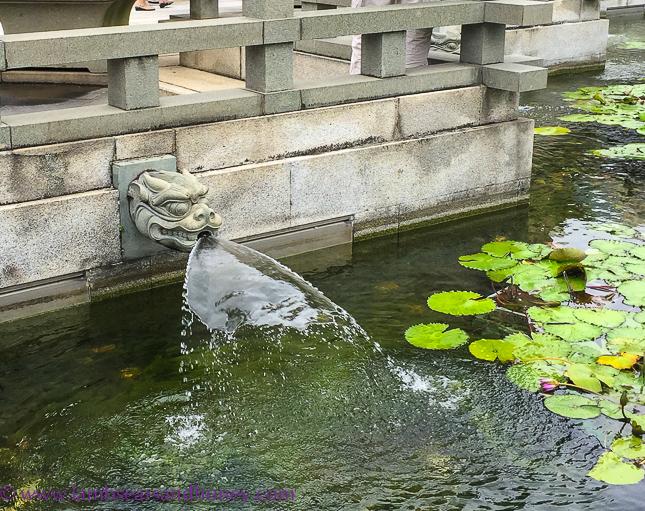 Hong Kong - Nan Lian Garden 7