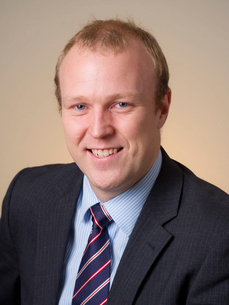 Unley Mayor Lachlan Clyne. Image: Supplied.