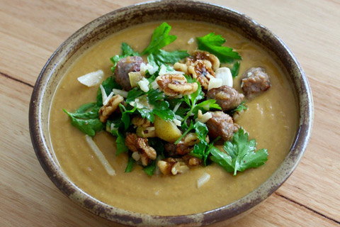 pumpkin,-pear-and-walnut-soup