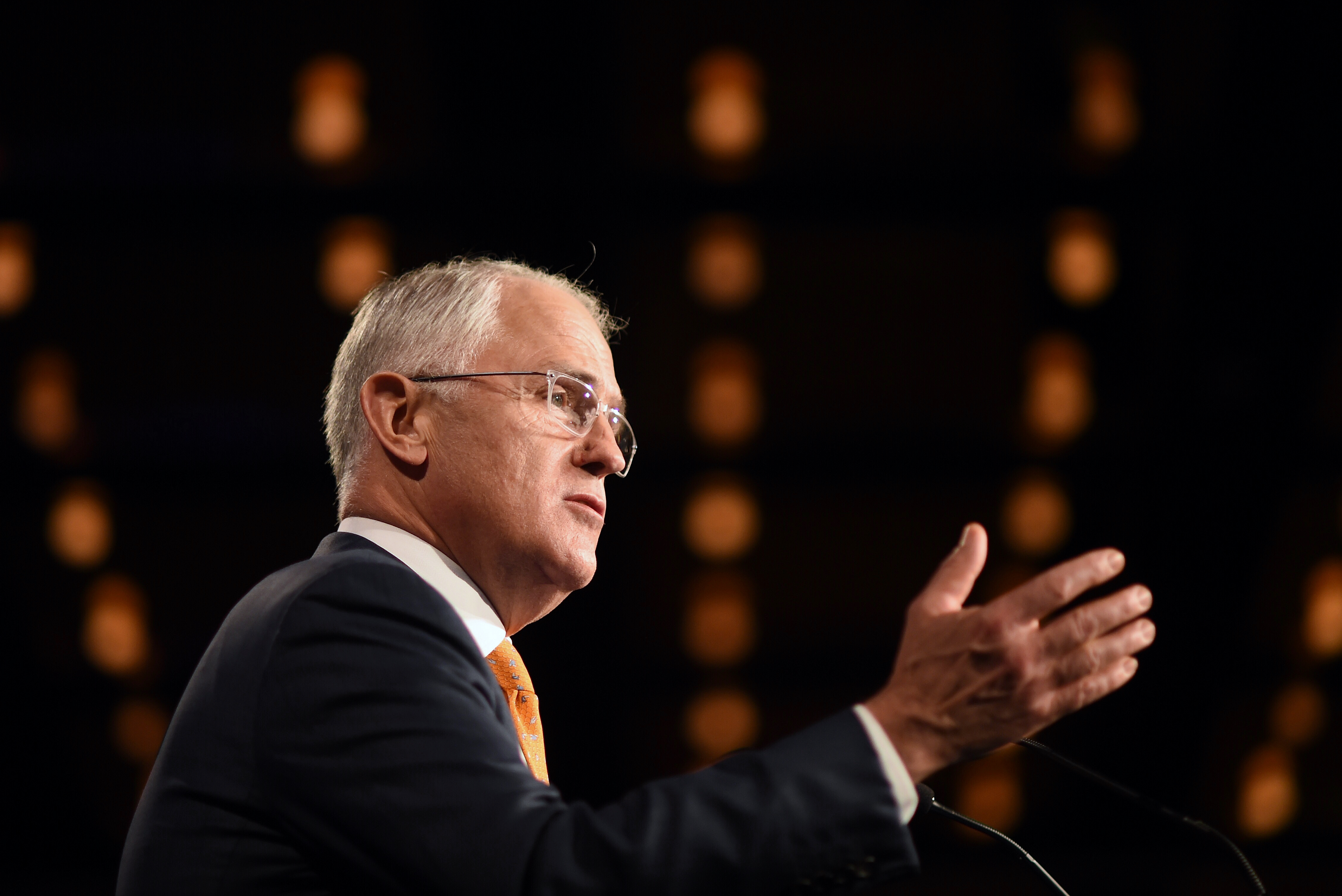 How S The Stability Turnbull S Poll Gamble Backfires