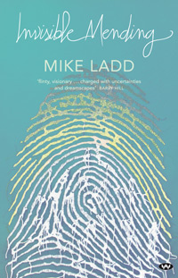 Mike Ladd poetry