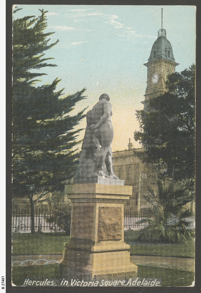 State Library of South Australia B-27481