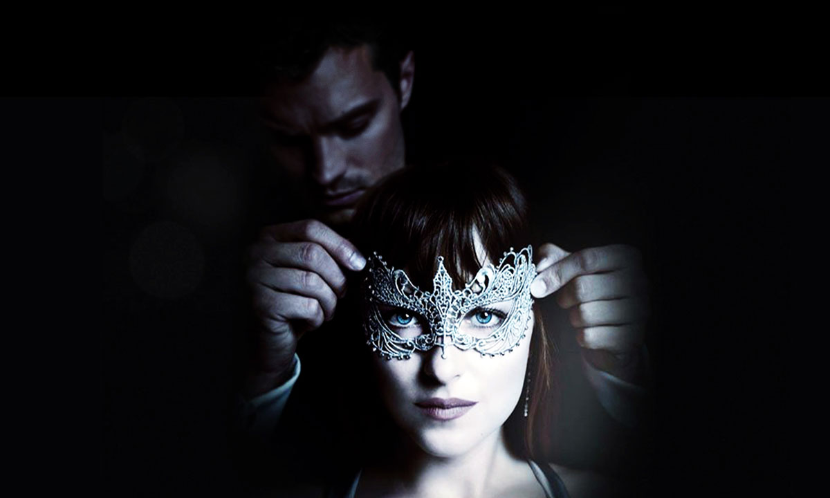 Film review Fifty Shades Darker   InDaily