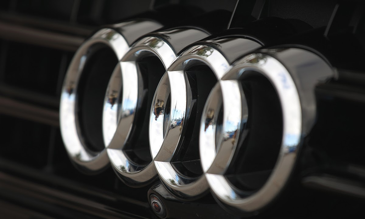 Audi drivers attracted the highest proportion of fines. Photo: Tony Lewis/InDaily