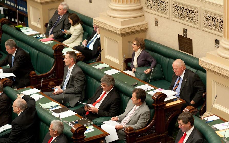 Parliament -2432