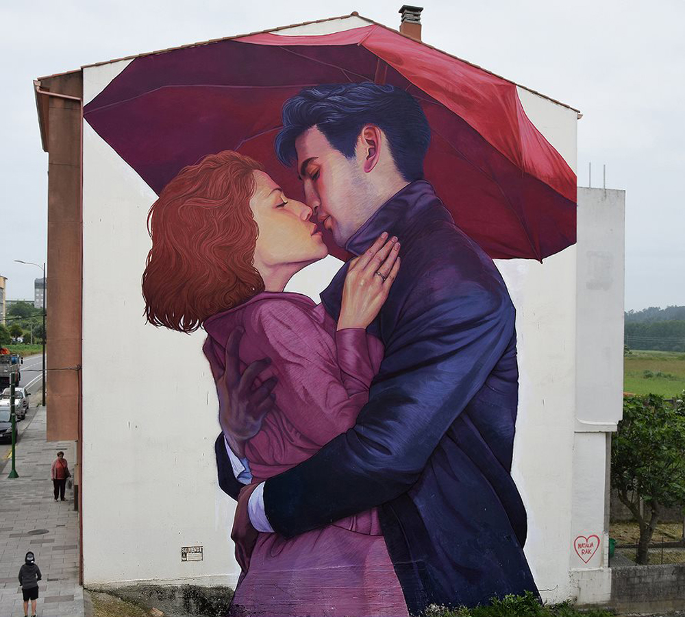 By Natalia Rak of Poland. Follow @nataliarakart