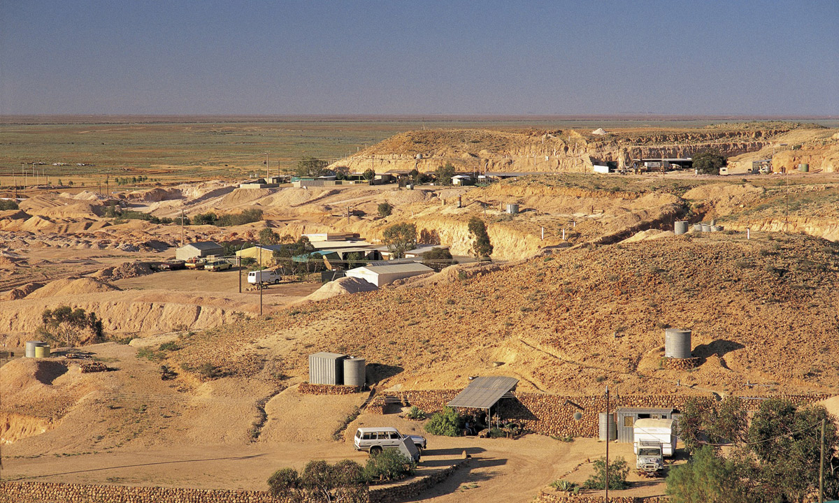 "Coober Pedy power deal will keep prices ""competitive ..."