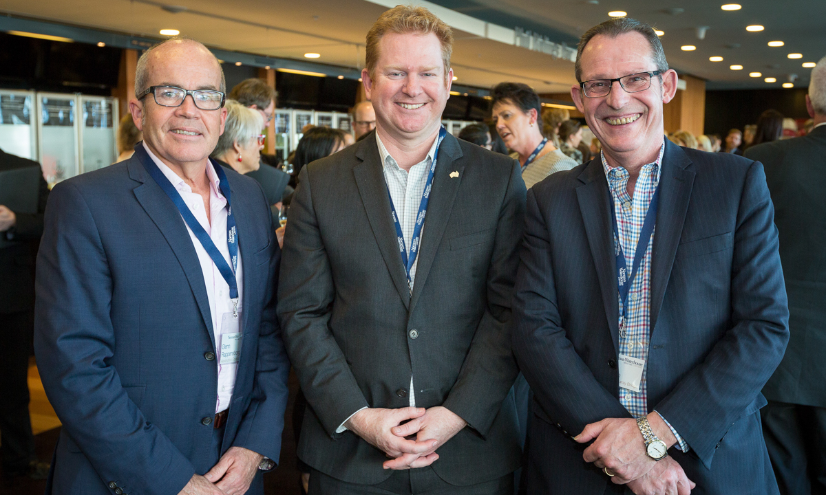 Norman Waterhouse Local Government Conference - InDaily