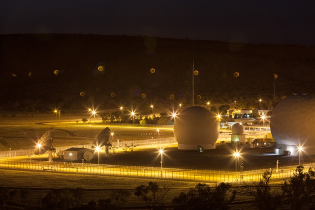 Netflix Partners With Australian Broadcasting Corporation on Spy Series 'Pine Gap'