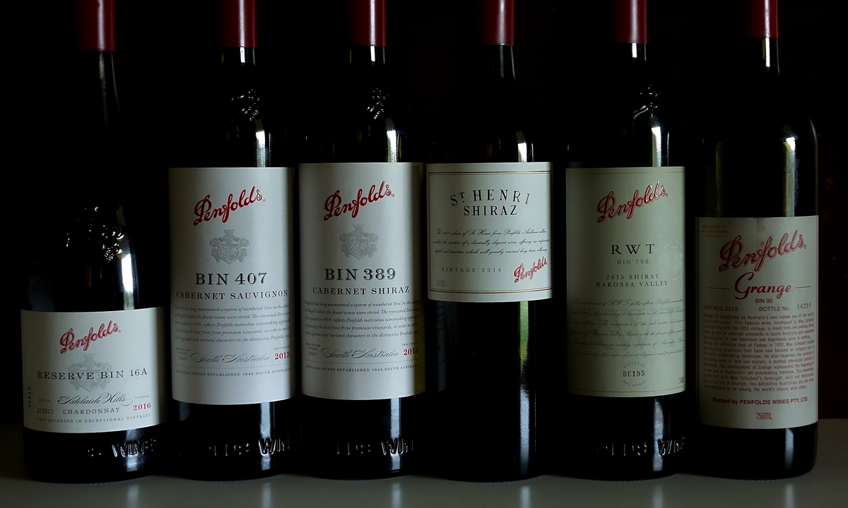 new royals at penfolds