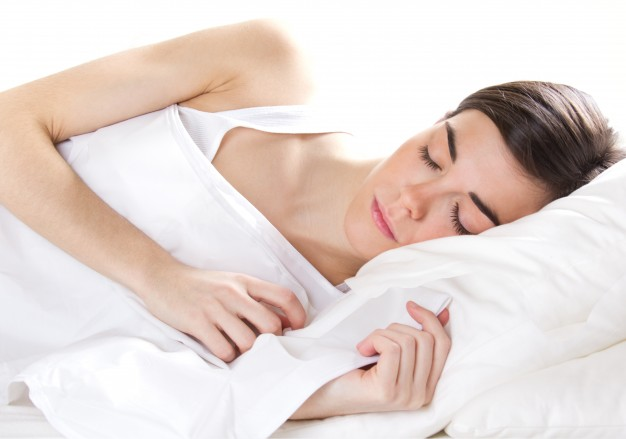 Sleeping for longer linked to healthier diet, says study