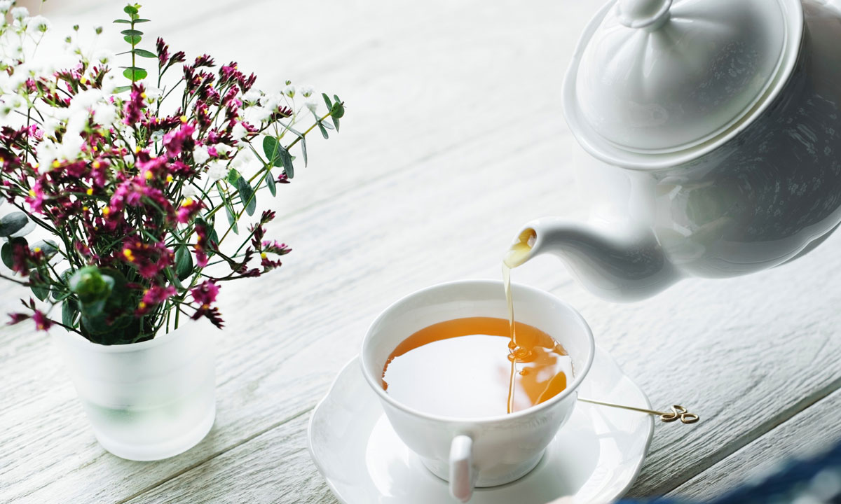0eb02c6f5 The City of Unley Museum is brewing up a special event this Sunday with the  launch of a Tea Inspired exhibition featuring interactive classes