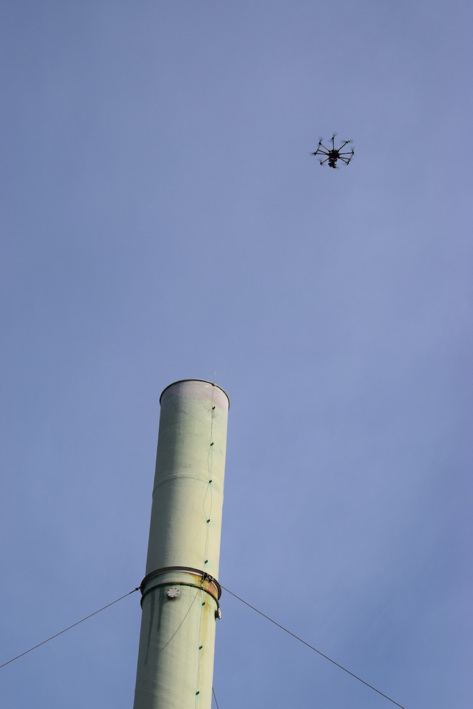 The use of drones to capture imagery and footage for a range of industries has opened a new market in SA.