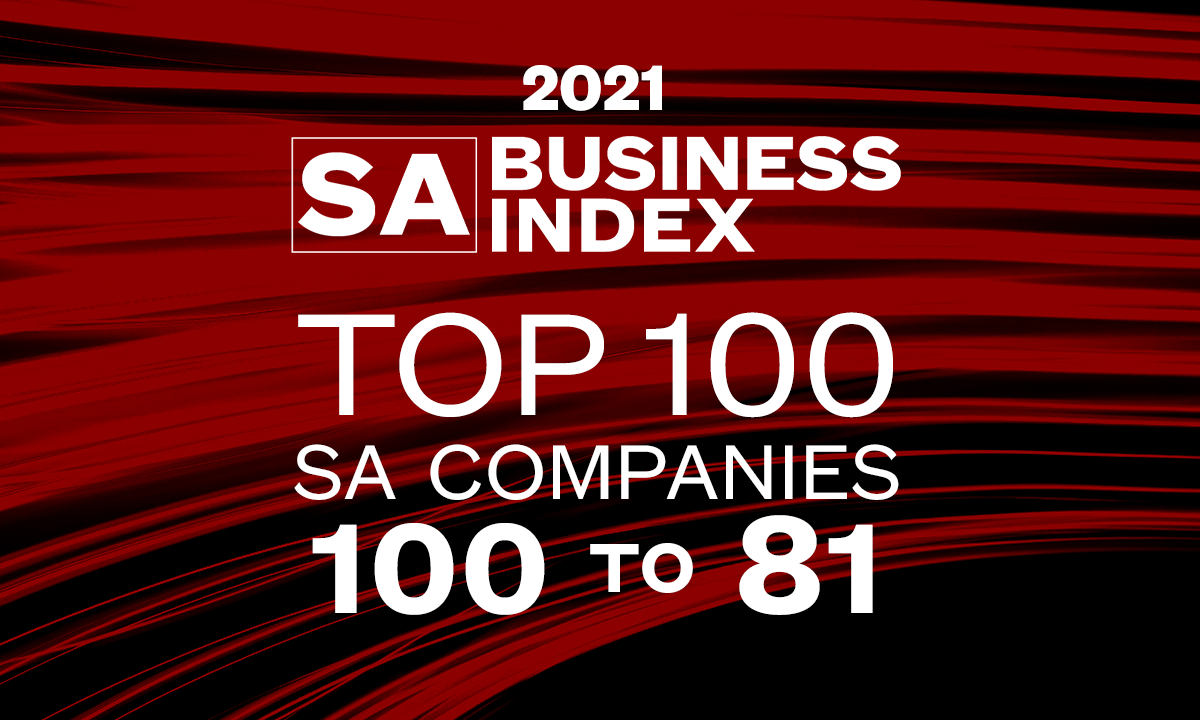 South Australia's top 20 companies The countdown begins   InDaily